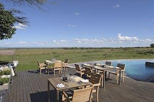 Kichwa  Tembo Pool