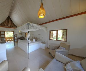 Kinasi Lodge Suite