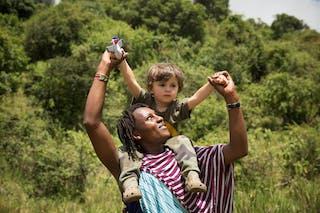 Kirurumu Ngorongoro Pakulala Camp People