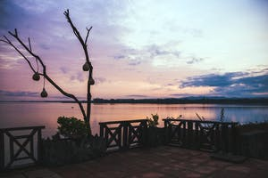 Kuriftu Resort And Spa Lake View