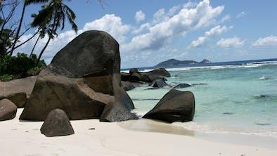 Labriz Beach