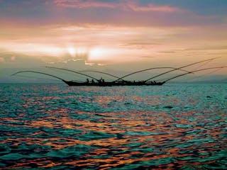 Lake Kivu Kayak Singing Fishermen