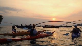 Lake Kivu Kayak To See The Singing Fishermen