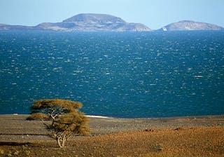 Lake Turkarna