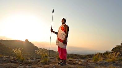 Lepayon From Saruni Samburu
