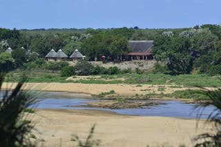 Letaba Camp View From Road Jen3284 Ijfr