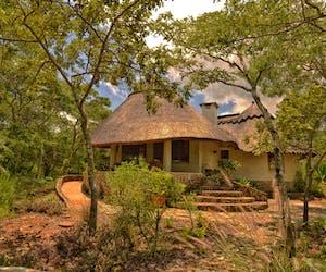 Lodge Exterior Musangano Lodge