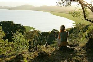 Loldia  House  Lake View