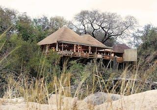 Londolozi Founders Camp View Copy