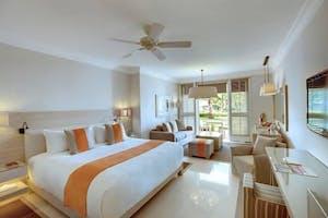 Lux  Belle  Mare  Bedroom
