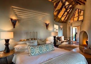 Madikwe Safari Lodge Suite Interior