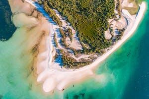 Mafia Island In The Zanzibar Archipelago