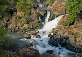 Majete Rapids