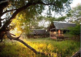 Makuleke Camp In The Kruger Park