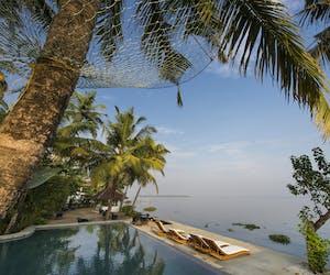 Malabar House Beach View