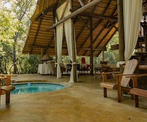 Maqueda Lodge Pool