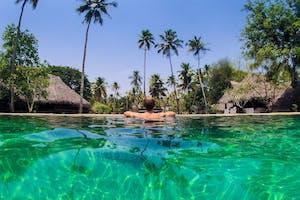 Marari  Beach  Swimming  Pool