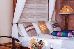 Maribela Hotel Double Room