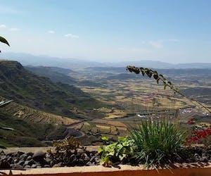 Maribela  Hotel View