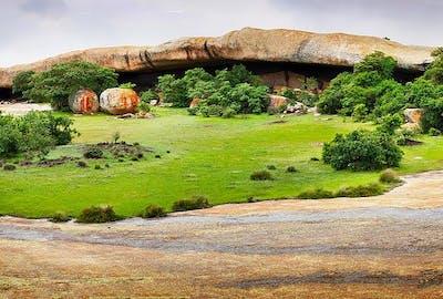 Matobo  Hills  Zimbabwe