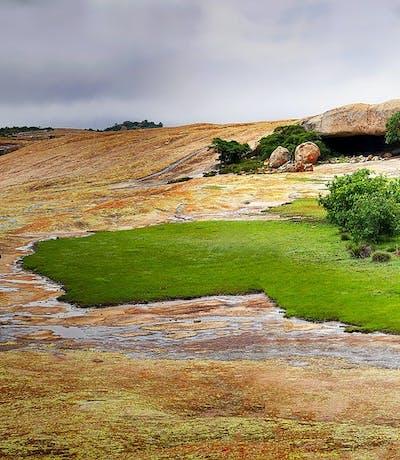 Matobos Hills National Park