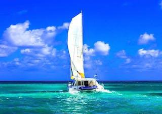 Mauritiius Sailing