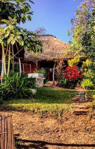 Mgoza Lodge Cottage