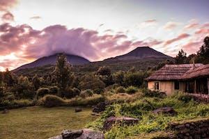 Mount Gahinga Lodge Volcanoes