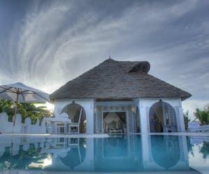 Msambweni Luxury House
