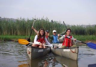 Mukungwa Canoe Fun