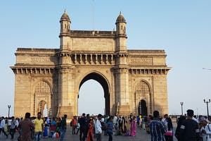 Mumbai  Gateway To  India