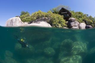 Mumbo Island Diving