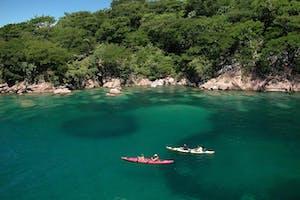 Mumbo  Island Sea Kayak