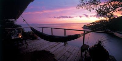Mumbo Island Sunset Hammock