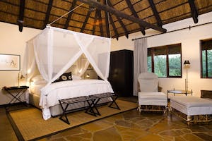 Mushara Lodge Suite