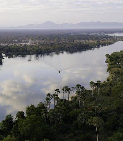 Mvuu Lodge Shire River