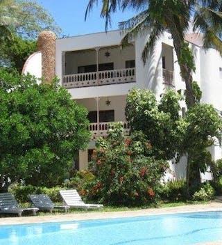 Mzuri Beach House