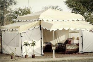 Nagaur Tent