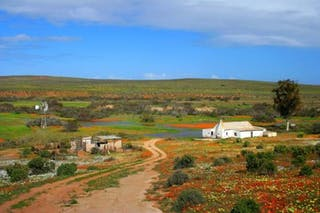 Namaqualand Scenery