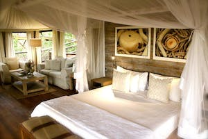 Nambwa Tented Camp Suite