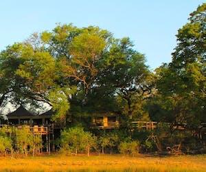Nambwa Tented Lodge Hero