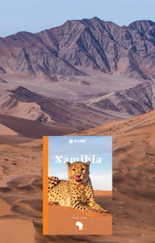 Namibia Guidebook 4
