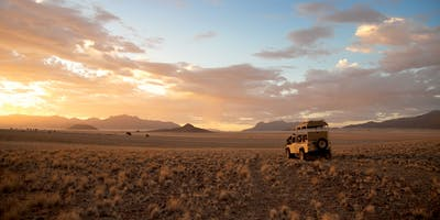 Namibia Photo Credit Wolwedans