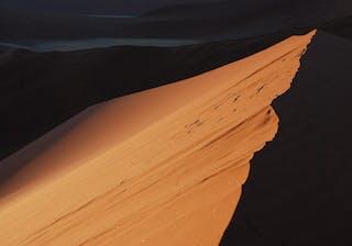 Namibia Sand Dune1