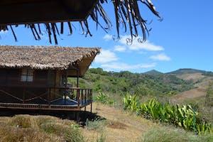 Nature  Lodge In  Montagne D Ambre  National  Park  Madagascar