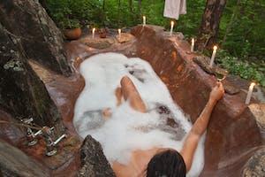 Niassa Bath 1