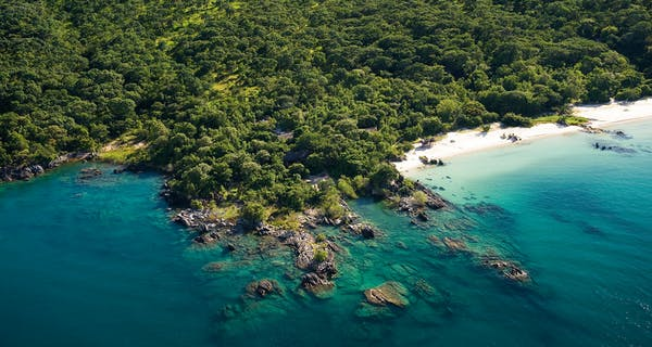 Nkwichi Lodge Lake Niassa Mozambique