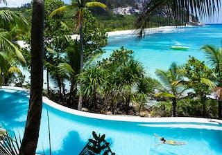 North Island Pool