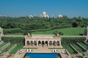 Oberoi Amarvilas Hotel View 6