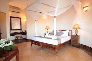 Ocean  Paradise Bed 1